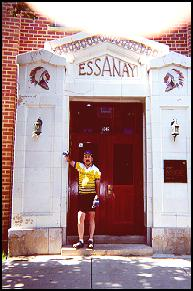 mike at essanay